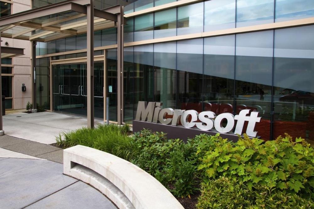Microsoft's Latin American Portfolio